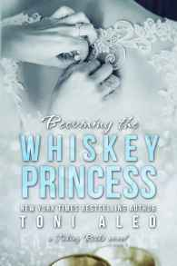 becoming the whiskey princess
