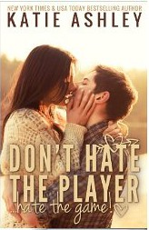 dont hate the player