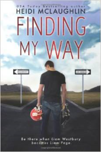 finding my way