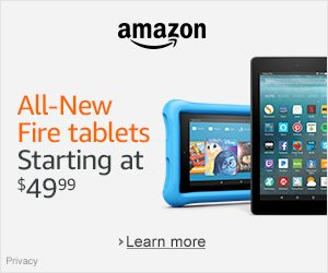 fire tablets
