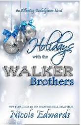 holidays walker