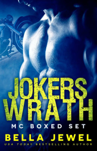 jokers wrath boxed set