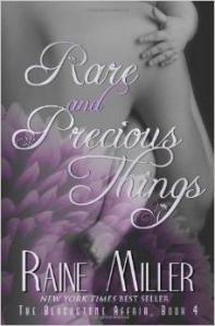 rare and precious