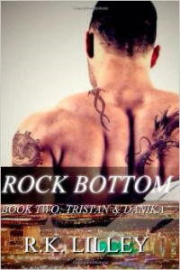 rock bottome