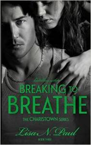 breaking to breathe