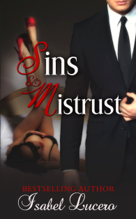 sins and mistrust cover