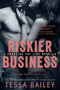 Riskier Business