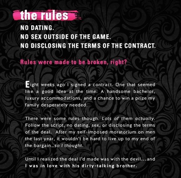 thob rules