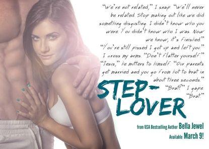 step-lover teaser