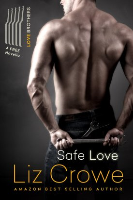 Safe Love Cover