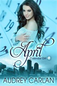 April Ebook Cover