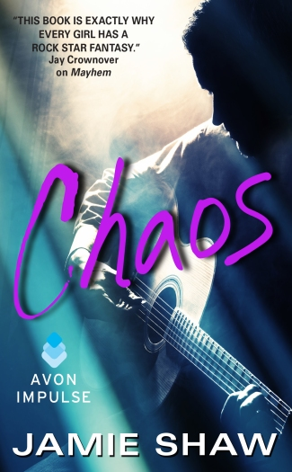 Chaos cover high res