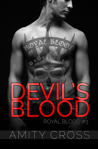 devils blood