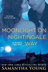 moonlight on nightinale way