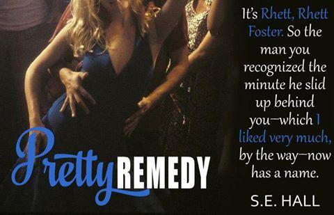 Pretty Remedy Teaser 1