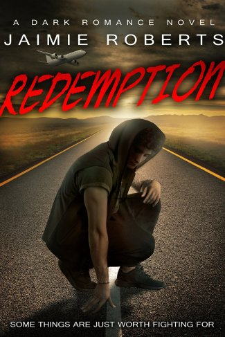 Redemption Ebook Cover