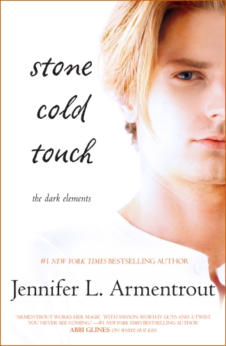 stone cold touch ebook
