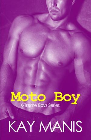 Moto Boy Book Cover
