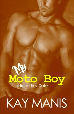 My Moto Boy Book Cover