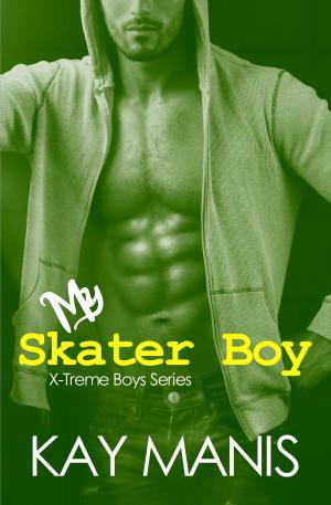 My Skater Boy Cover
