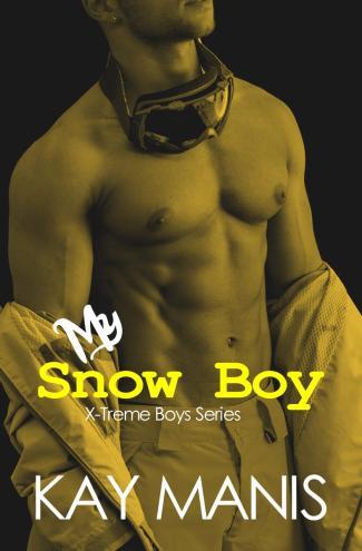 My Snow Boy Cover