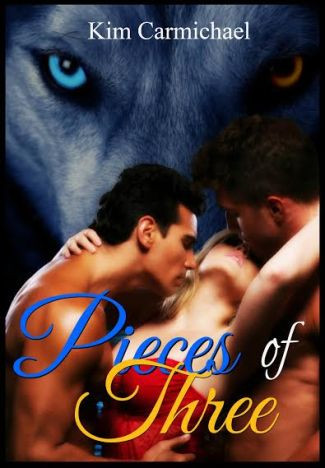 Pieces of Three Cover