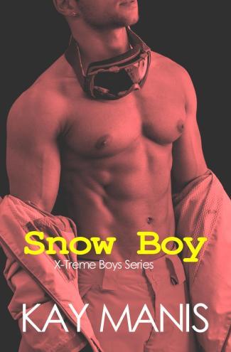 Snow Boy Cover
