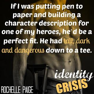 identity crisis teaser 2