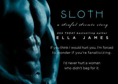 sloth teaser