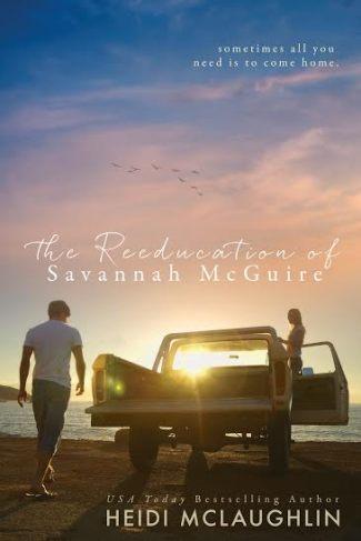 The Reeducation of Savannah