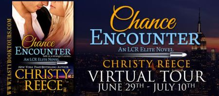 chance encounter banner
