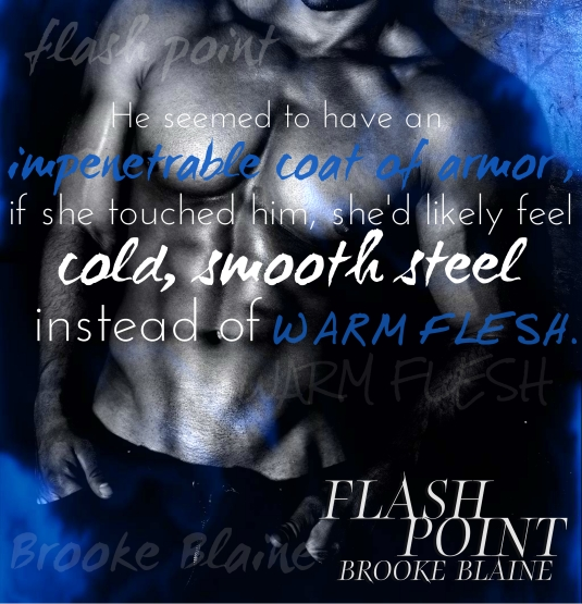 Flash Point Teaser 1