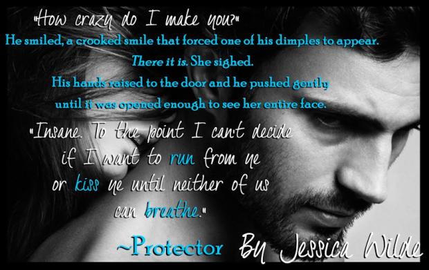 protector teaser