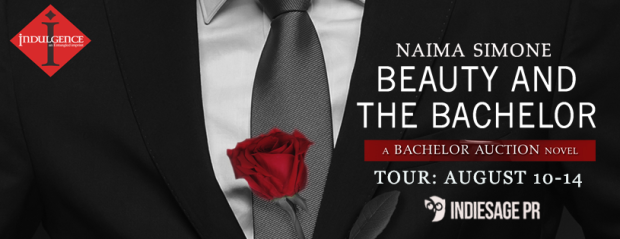 beauty and the bachelor banner