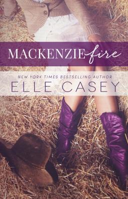 Mackenzie Fire