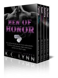 The Men of Honor Series Box Set