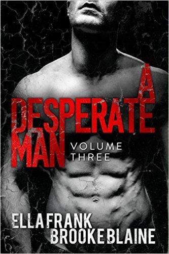 a desperate man vol 3