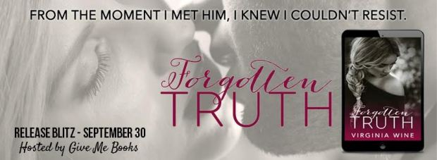 forgotten truth banner