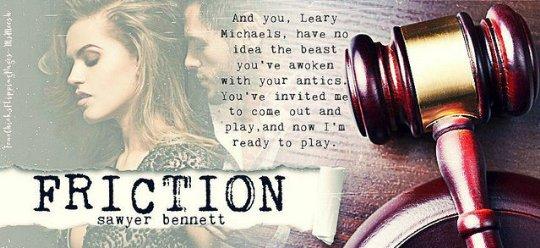 friction teaser