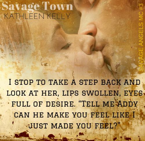 savage town teaser