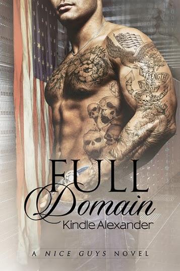 full domain