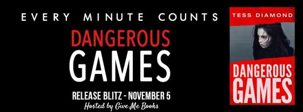 dangerous games banner