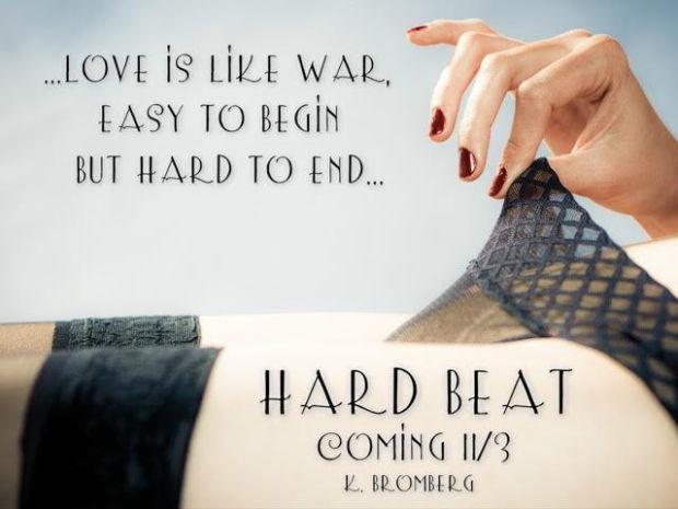 hard beat teaser