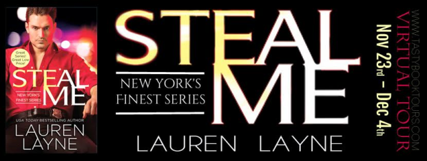 steal me banner
