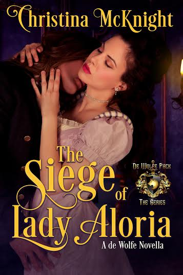 the siege of lady aloria