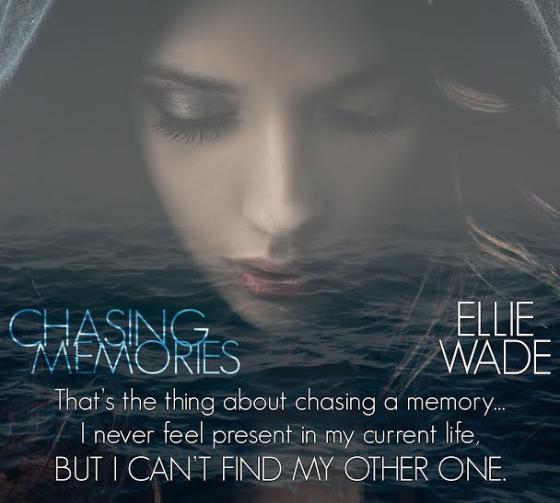 chasing memories teaser