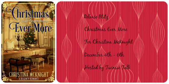 christmas ever more banner