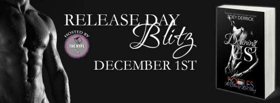 defining us banner release