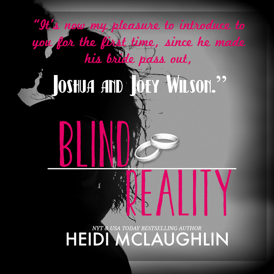 blind Reality teaser 2