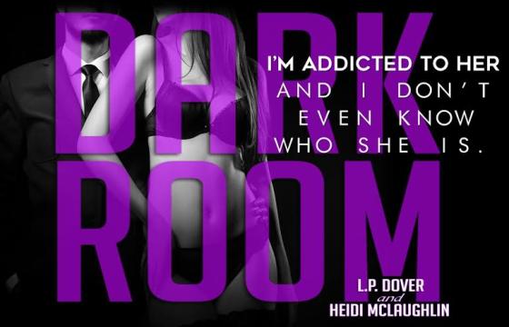 dark room teaser